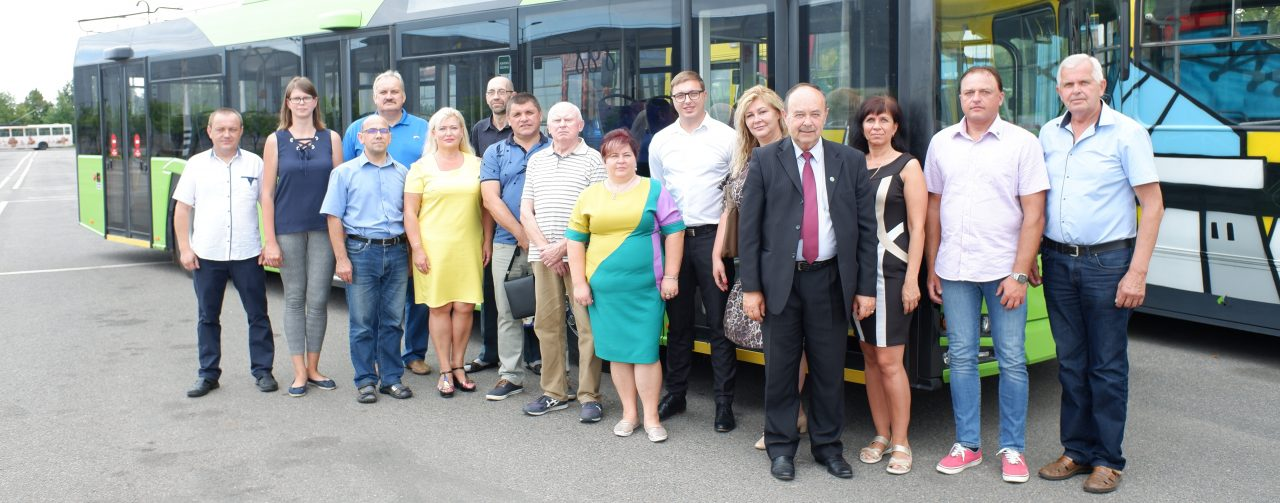 """UAB """"Kauno autobusai"""" Darbuotojų profesinė sąjunga"""