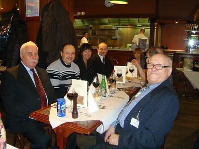 2011 m. lapkričio mėn. 15-16 d. deramo darbo transporto sektoriaus darbuotojams baigiamoji konferencija Briuselyje