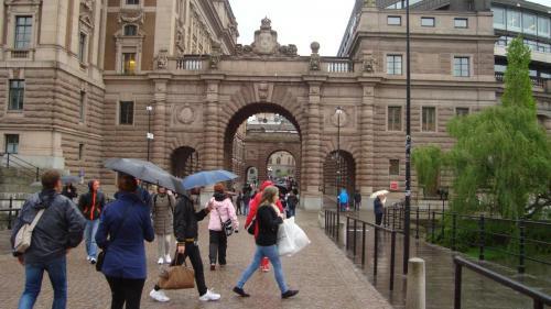 Išvyka į Taliną - Stokholmą kruizu